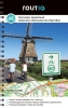 ,Routiq Fietsatlas Nederland - Atlas des v?loroutes des Pays-Bas