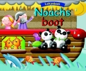 Juliet  David,Noachs boot