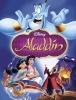 Walt  Disney,Aladdin