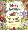 Ann  Lootens,Leren lezen en vermenigvuldigen met Nana van het Roversbos.