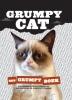 <b>Grumpy cat</b>,een grumpy boek