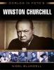 <b>Nigel  Blundell</b>,Oorlog in foto`s: Winston Churchill