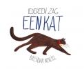 Brendan  Wenzel,Iedereen zag een kat