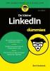 <b>Bert  Verdonck</b>,De kleine LinkedIn voor dummies