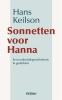 <b>Hans  Keilson</b>,Sonnetten voor Hanna