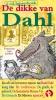 <b>Roald  Dahl</b>,De Dikke van Dahl, 6 cd`s, Roald Dahl,  voorgelezen door Jan Meng.