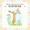 <b>Sam  McBratney</b>,Raad eens hoeveel ik van je hou Babyboek