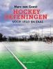 Marc van Geest,Hockeyoefeningen voor veld en zaal