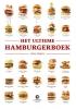 Julius  Jaspers,Het ultieme hamburgerboek