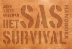 John  Wiseman,Het SAS survival handboek DL