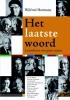 <b>Wilfred  Hermans</b>,Het laatste woord