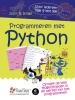 <b>Jason R.  Briggs</b>,Programmeren met Python