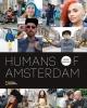 <b>D. Barraud</b>,Humans of Amsterdam