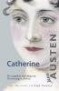 Jane  Austen,Catherine