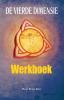 <b>Hans Peter  Roel</b>,Werkboek de vierde dimensie