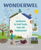 Marlie  Hollands, Hans  Wilschut,Wonderwel