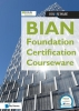 BIAN ,BIAN Certification level 1 courseware