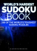 Guy  Rinzema ,World`s Hardest Sudoku Book