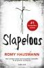 <b>Romy Hausmann</b>,Slapeloos