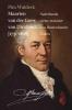 Pim  Waldeck ,Maarten van der Goes van Dirxland (1751-1826)  Nederlands eerste minister van Buitenlandse Zaken