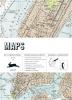 Pepin  Van Roojen ,Maps - Gift & Creative Paper Book Vol. 60