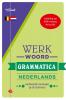 <b>Robertha  Huitema, Maria Rita  Sorce</b>,Van Dale Werkwoordgrammatica Nederlands