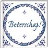 <b>Beterschap</b>,