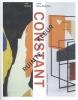 Laura  Stamps ,Constant: ruimte + kleur