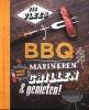 <b>Floor van Dinteren, Dorien  Holla</b>,BBQ
