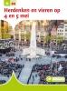 Truus  Visser-van den Brink ,Herdenken en vieren op 4 en 5 mei