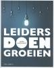<b>Mieke  Audenaert</b>,Leiders doen groeien