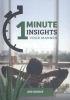 Jim  George ,1 Minute Insights voor mannen