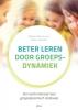Eelke  Hoekstra Willem  Mennen,Beter leren door groepsdynamiek