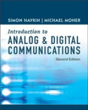 Haykin, Simon An Introduction to Analog and Digital Communications
