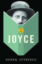 Attridge, Derek How to Read Joyce
