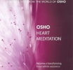 Osho,Osho Heart Meditation CD