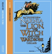 C. S. Lewis The Lion, the Witch and the Wardrobe