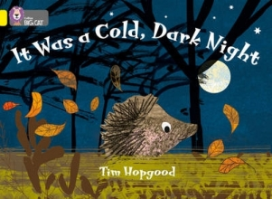 Tim Hopgood It Was a Cold Dark Night