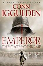Iggulden, Conn Gates of Rome