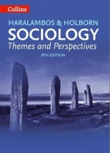 Michael Haralambos,   Martin Holborn Sociology Themes and Perspectives