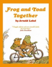 Arnold Lobel Frog and Toad Together