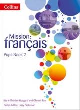 Linzy Dickinson Pupil Book 2