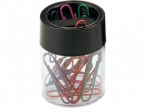 , Papercliphouder ass inc. paperclips