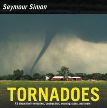 Seymour Simon Tornadoes