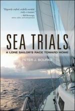 Bourke, Peter Sea Trials