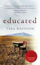 Westover, Tara Educated