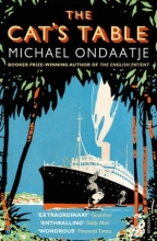 Michael,Ondaatje Cat`s Table