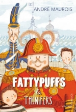 Andre Maurois Fattypuffs and Thinifers