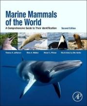Thomas A. Jefferson,   Marc A. Webber,   Robert L. Pitman Marine Mammals of the World