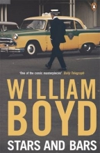 Boyd, William Stars And Bars